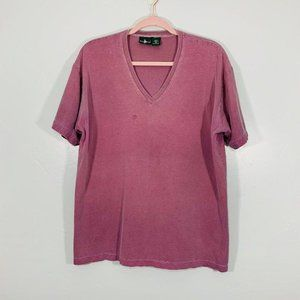 Vintage 90's Hunt Club Muted Pink Casual T-Shirt